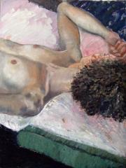 L.S... Maria J. reclining - click here to see an enlargement