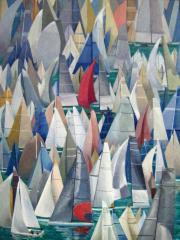 Yachts no. 3 - click here to see an enlargement