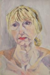 Portrait of Jackie - click here to see an enlargement