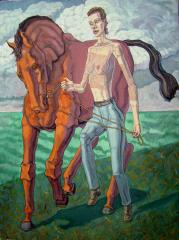 Centaurs - click here to see an enlargement (opens a new window in front of this page)
